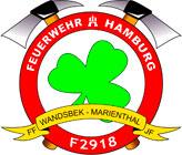 Wappen FF-Wandsbek-Marienthal