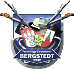 Wappen FF-Bergstedt