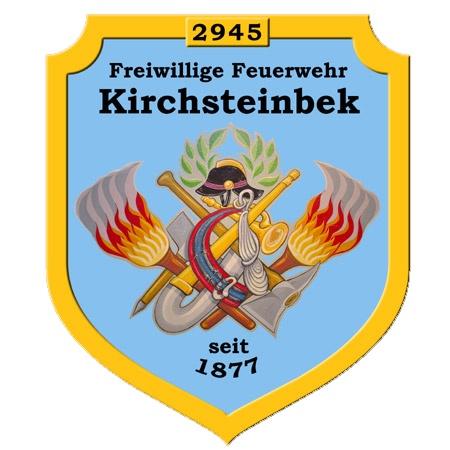 Wappen FF-Kirchsteinbek