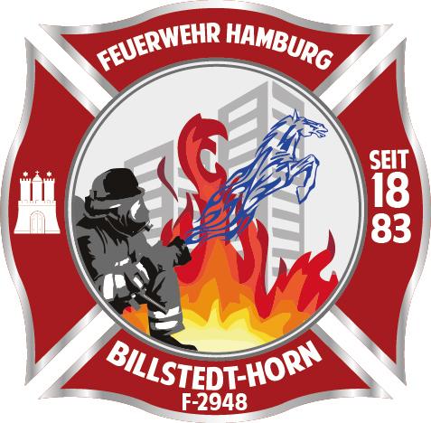 Wappen FF-Billstedt-Horn