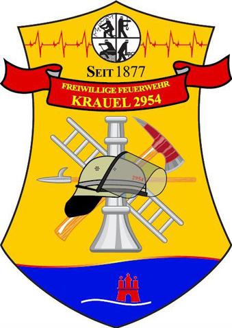 Wappen FF-Krauel
