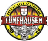 Wappen FF-Fünfhausen