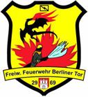 Wappen FF-Berliner Tor