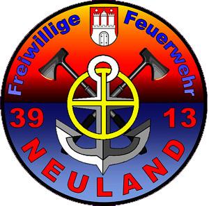 Wappen FF-Neuland