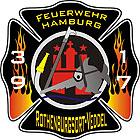 Wappen FF-Rothenburgsort-Veddel