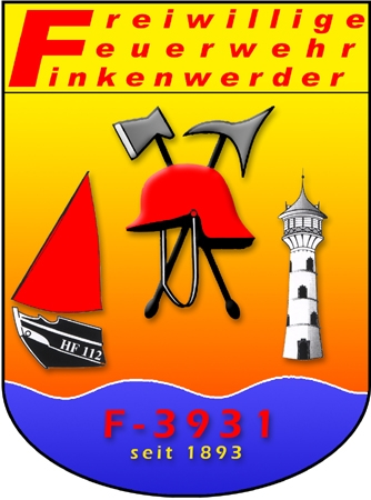 Wappen FF-Finkenwerder