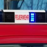 Sondersignalanlage Wandel & Goltermann TopAs m. Zusatz-LED-Blitzleuchte