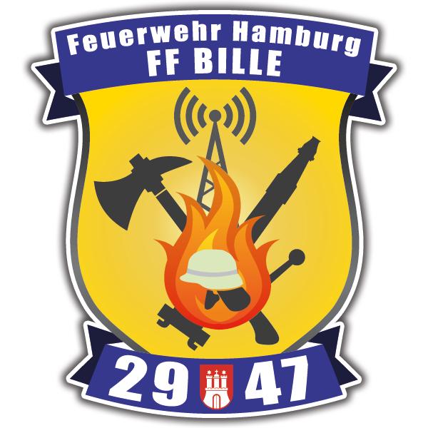 Wappen FF-Bille