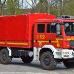 Gerätewagen Dekontamination Personal 2 (c) CT