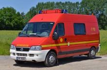 CBRN-Erkundungswagen (CBRN-ErkW)