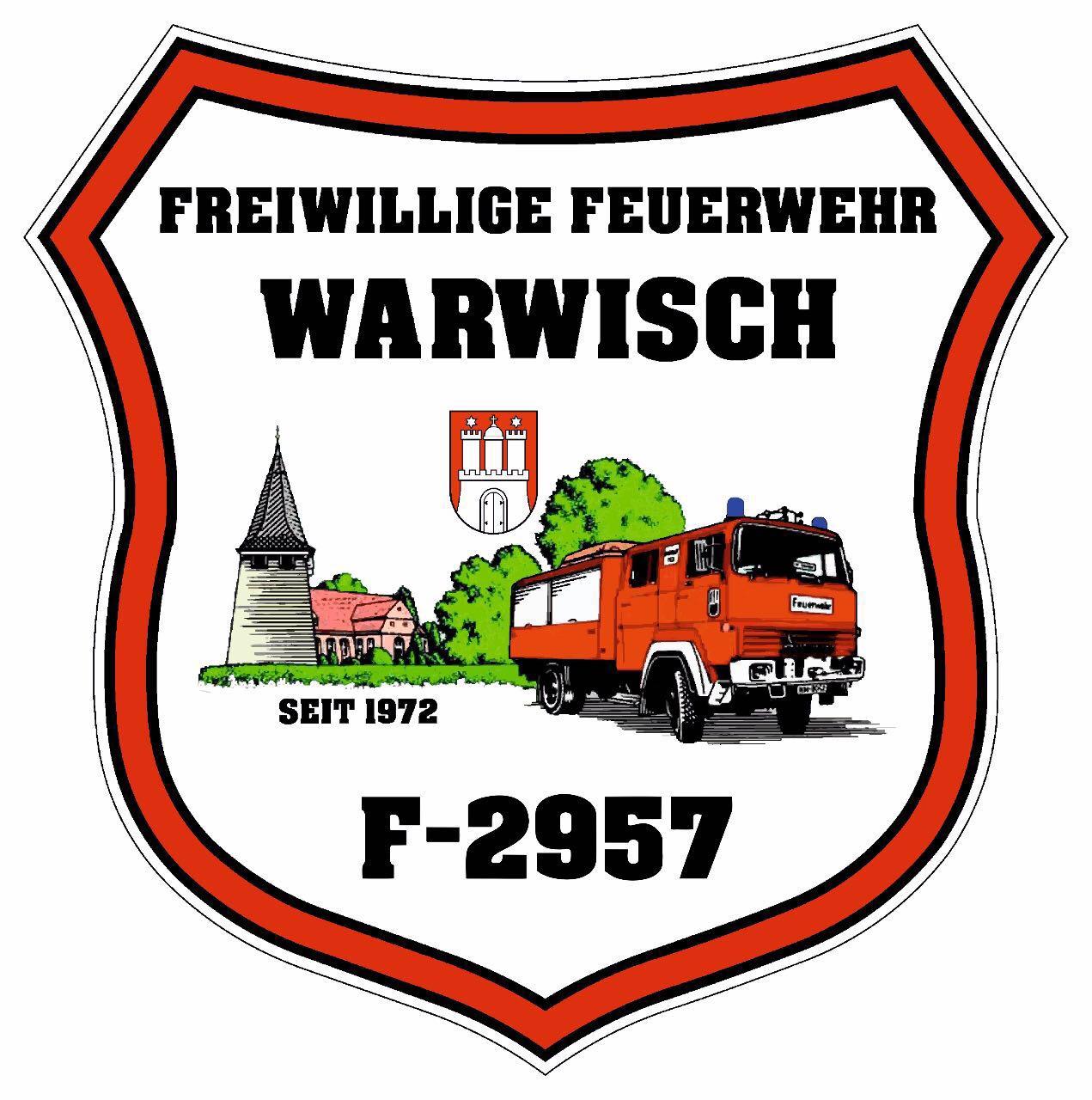 Wappen FF-Warwisch