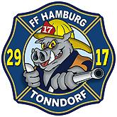 Wappen FF-Tonndorf