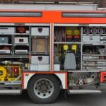 Löschfahrzeug LF 16/12 n.B.