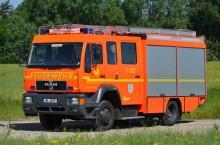 Löschfahrzeug LF 16/12 (MAN / Ziegler (Baureihe 2000)) (c) CT