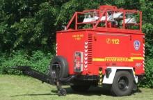 Feuerwehr-Anhänger (FwA-...)