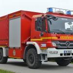 Schlauchwagen SW-KatS (MB)