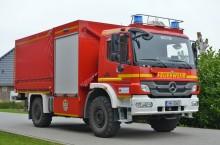 Schlauchwagen (SW)