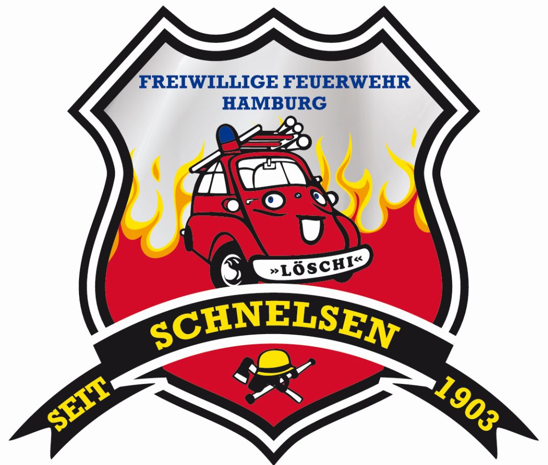 Wappen FF-Schnelsen