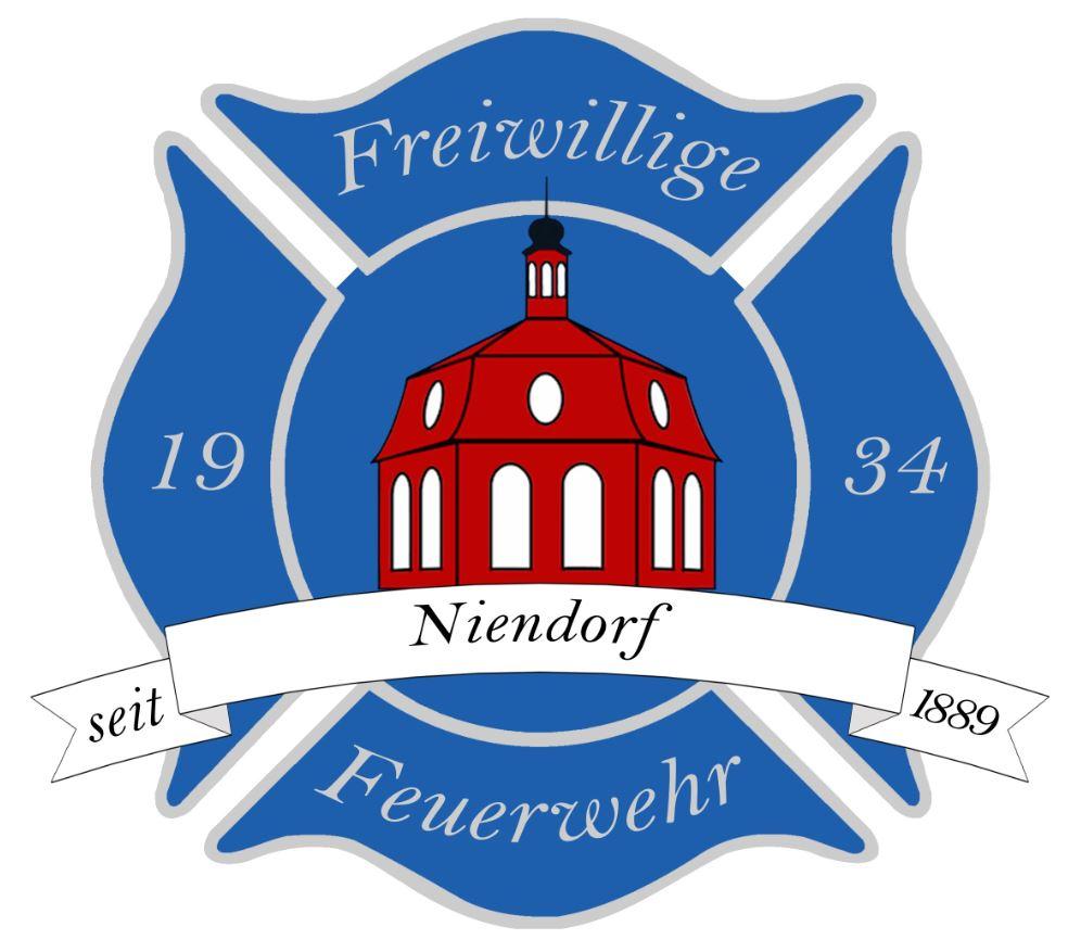 Wappen FF-Niendorf