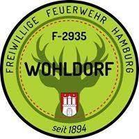 Wappen FF-Wohldorf
