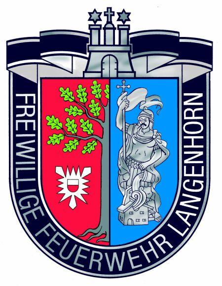 Wappen FF-Langenhorn