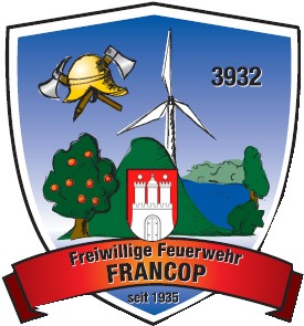 Wappen FF-Francop