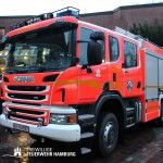Das erste HLF 20 für die Freiwilligen Feuerwehren
