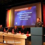 Rede des Präsidenten des Deutschen Feuerwehrverbandes Hartmut Ziebs