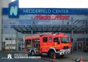 Aktionswoche im Nedderfeld Center (C) FF Groß Borstel