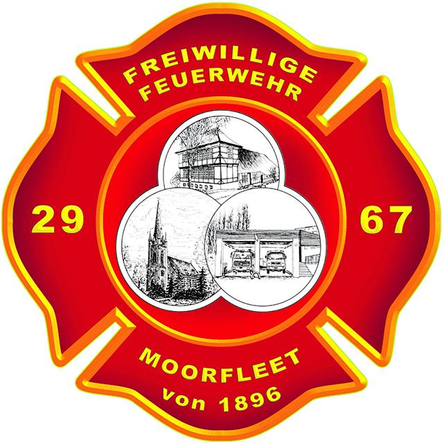 Wappen FF-Moorfleet