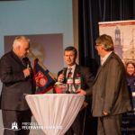 Festakt zum 50-jährigem Bestehen der JF Hamburg-Wellingsbüttel