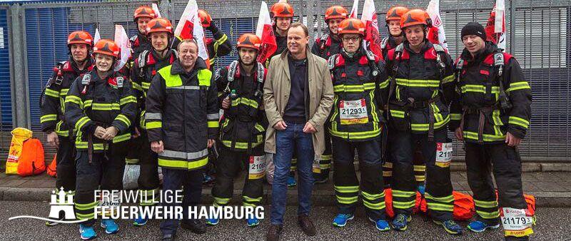 ©Feuerwehr Hamburg