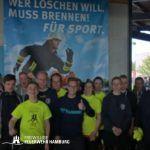 Drittplatzierter FF Langenhorn (C) HFUK- Nord (Jens- Oliver Mohr)