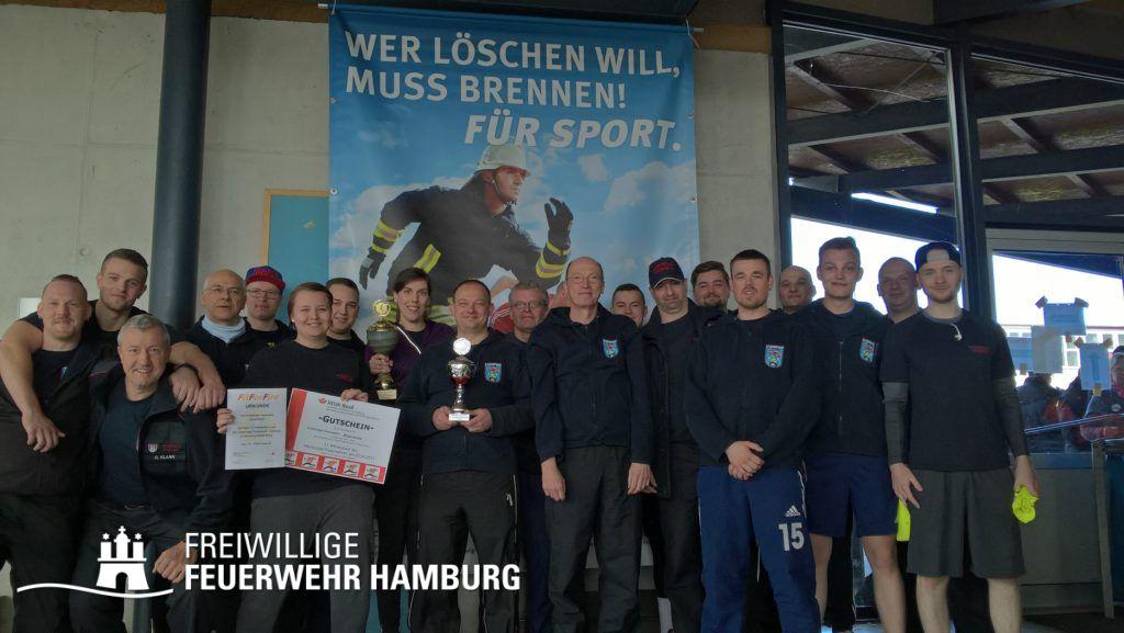 Siegerteam FF Oldenfelde (C) HFUK- Nord (Jens- Oliver Mohr)