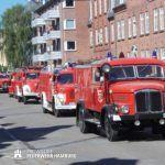 Verschiedene Fahrzeuge (© Fro)