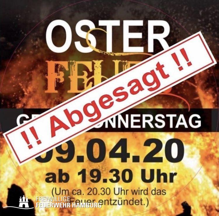 Hamburg Veranstaltungen Abgesagt
