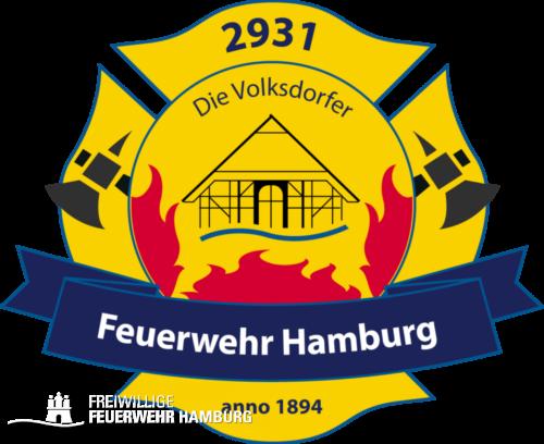 Wappen FF-Volksdorf