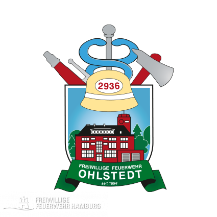 Wappen FF-Ohlstedt