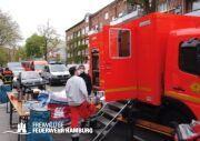 Gerätewagen Versorgung der FF Ottensen-Bahrenfeld